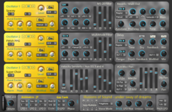 Synthesizer | Reaktor User Library