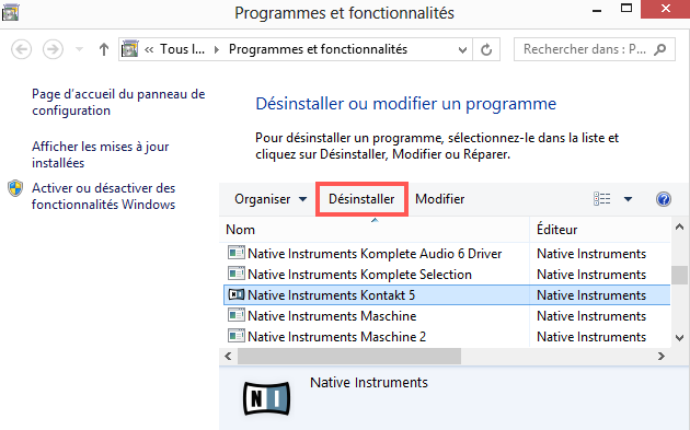 How To Uninstall Komplete 9 Ultimate ...