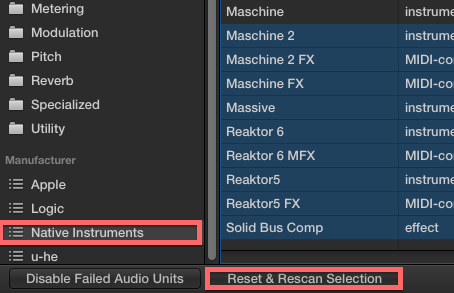 Battery 3 not recognized in LogicProX aft… - Apple Community