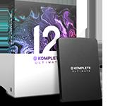 SHOP NOW | KOMPLETE 12