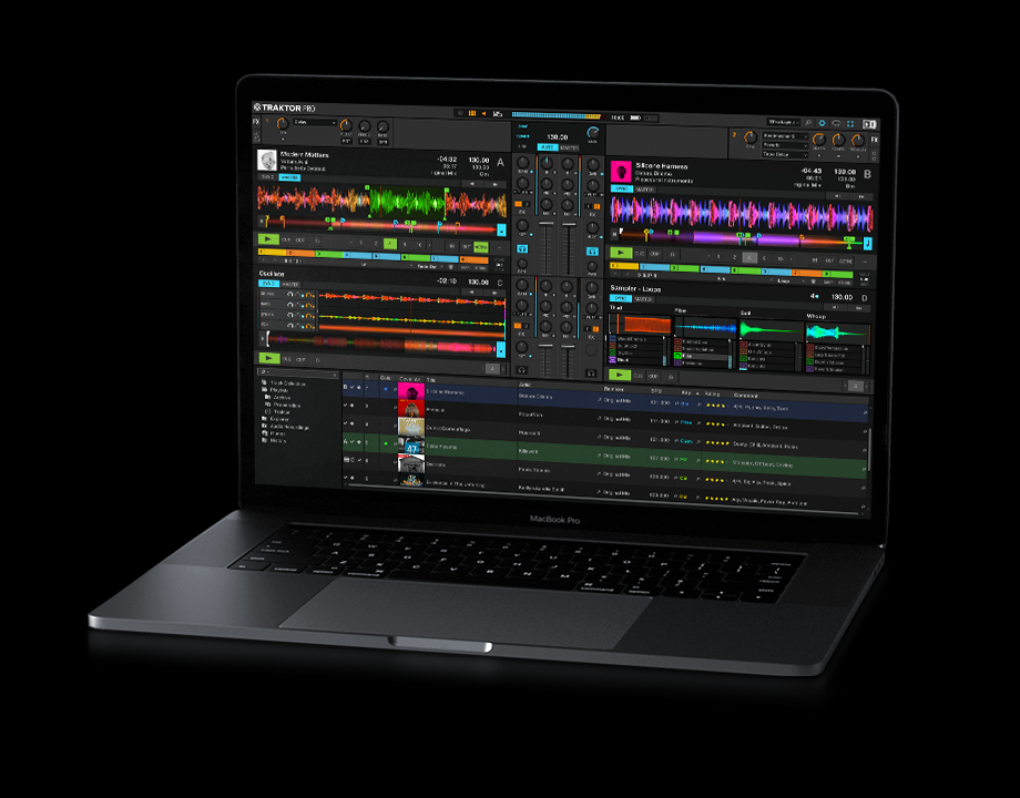How to start with traktor pro 3treerealestate pc
