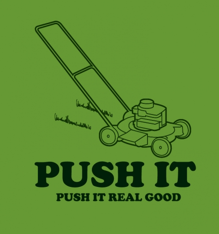 push it analysis Push it analysis joshua cram greatness, to give it all true to the title, annie dullard's essay push it, gives readers insight into the essence of great writing great writing strives to show the effort put forth to produce such a work.