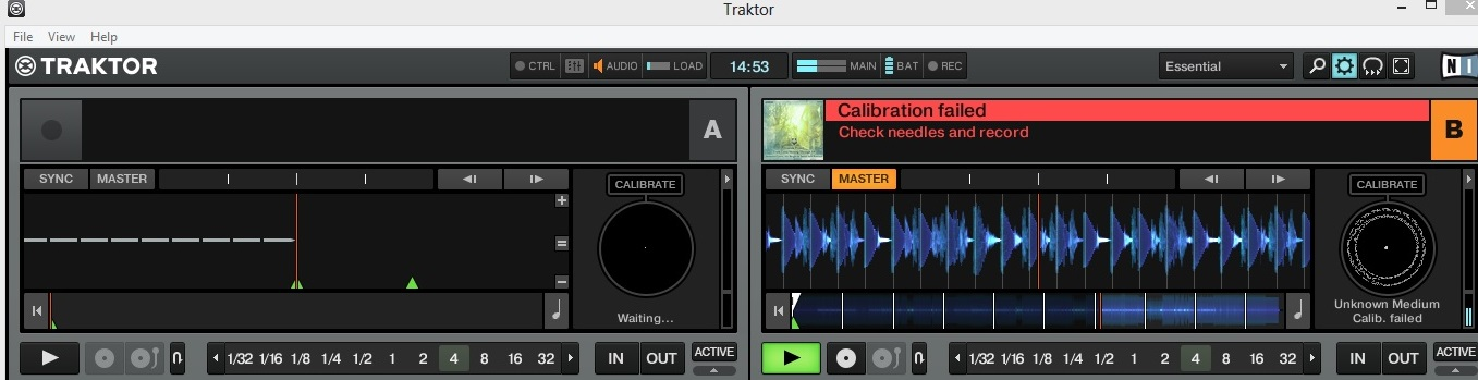 Does Traktor on a PC actually work without audio problems? | NI