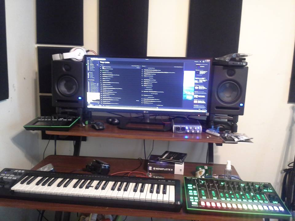 What does your studio look like? | Page 60 | NI Community Forum
