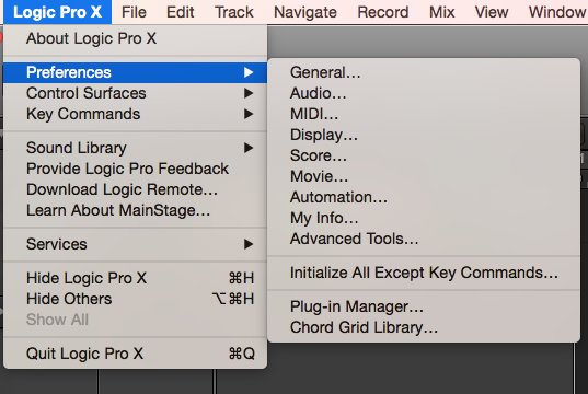 Syncing Reaktor 6 Blocks Sequencer with DAW (Logic Pro X