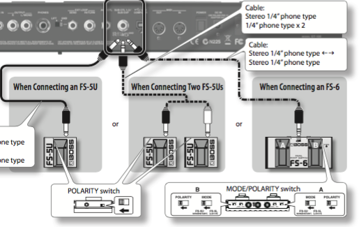 solved mk3 and the undocumented footswitch ni community forum bill nash  wiring diagram boss fs 6 wiring diagram