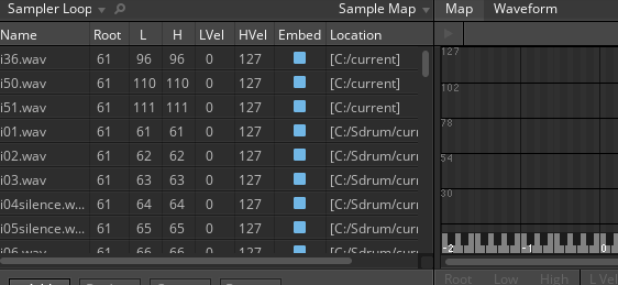 How can I extract the samples rom this  ens?   NI Community Forum