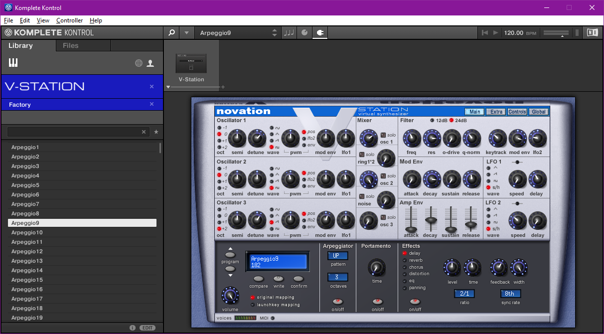 PresetMagician: Generate NKS Presets from VST plugins | NI Community
