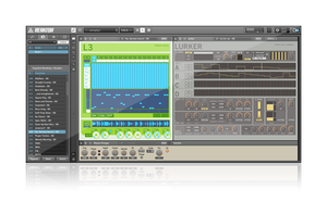 REAKTOR 5 software