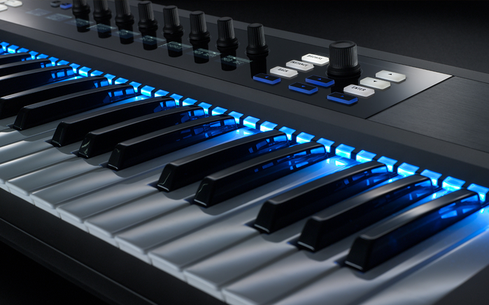 instruments keyboard wallpaper - photo #43