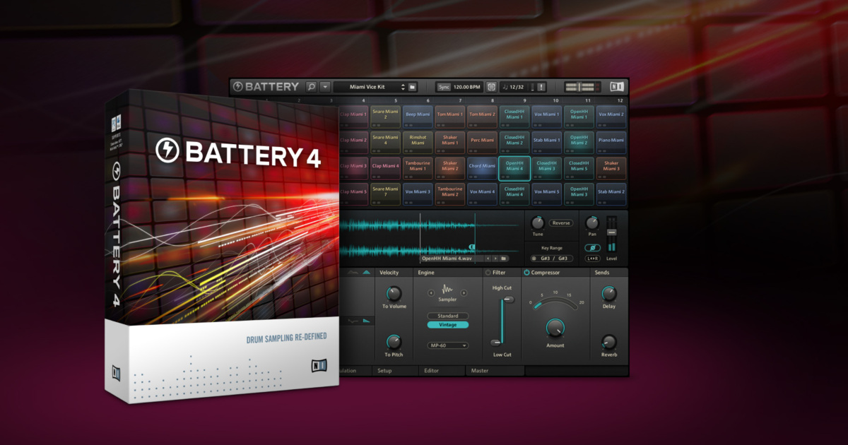 native instruments battery 3 torrent