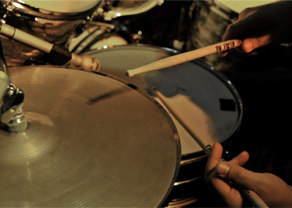 Komplete : Drums : Abbey Road 60S Drummer : Groove Library