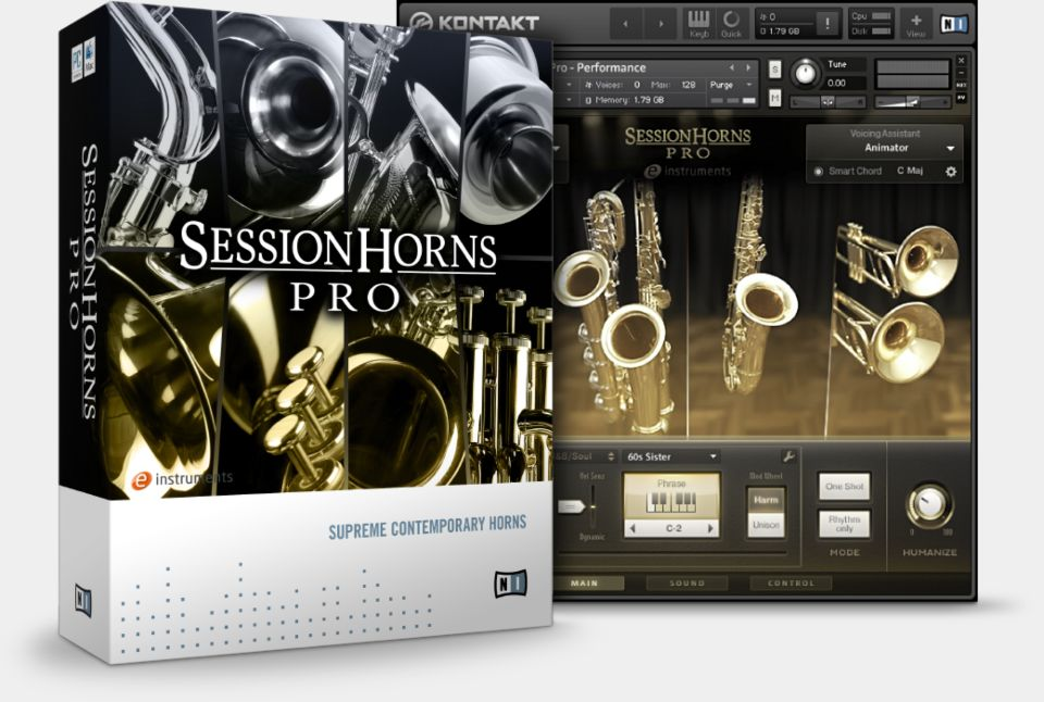 native instruments session horns pro manual