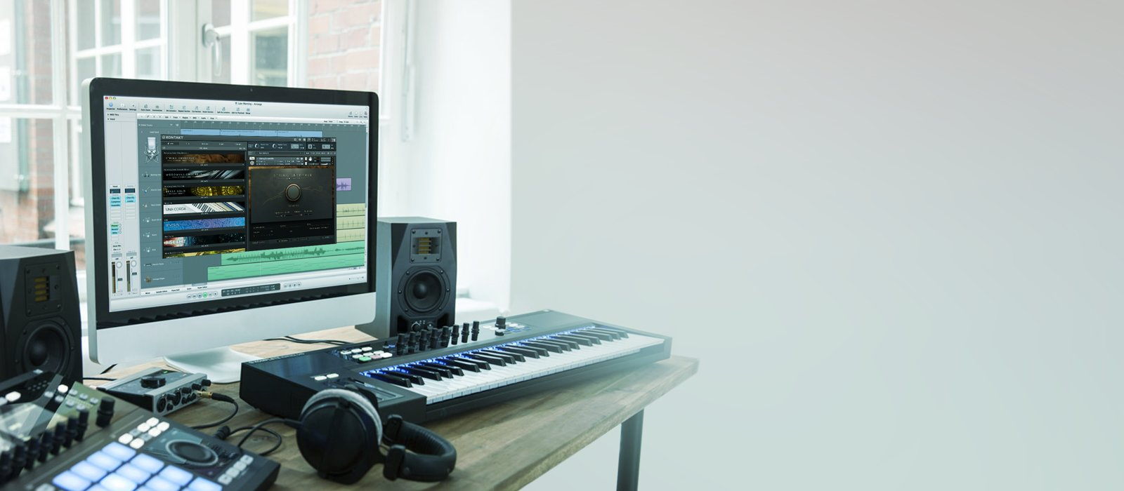 Kontakt 5 manual download - And With An Ever Growing Feature Set Kontakt Continues To Be The Sample Engine Behind The Future Of Sound