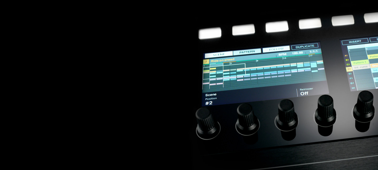 Announcing Maschine Studio - YouTube