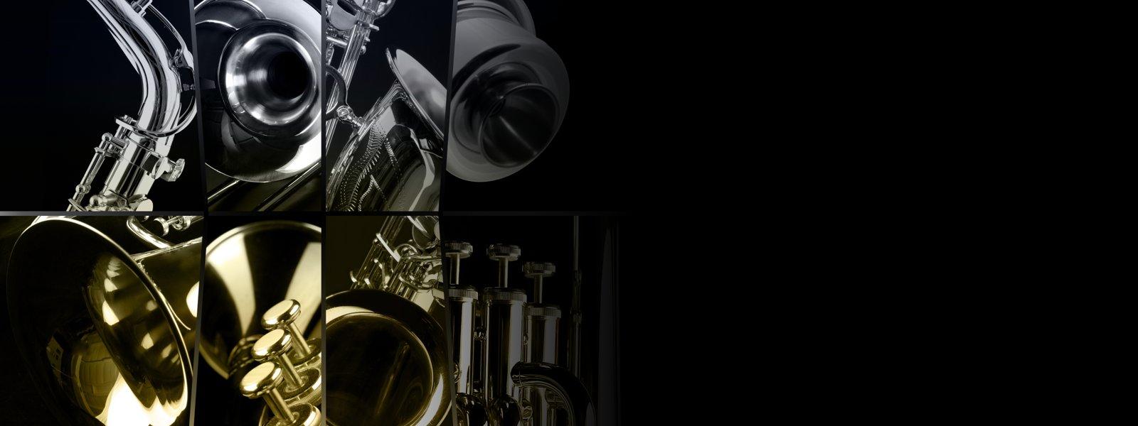 kontakt session horns