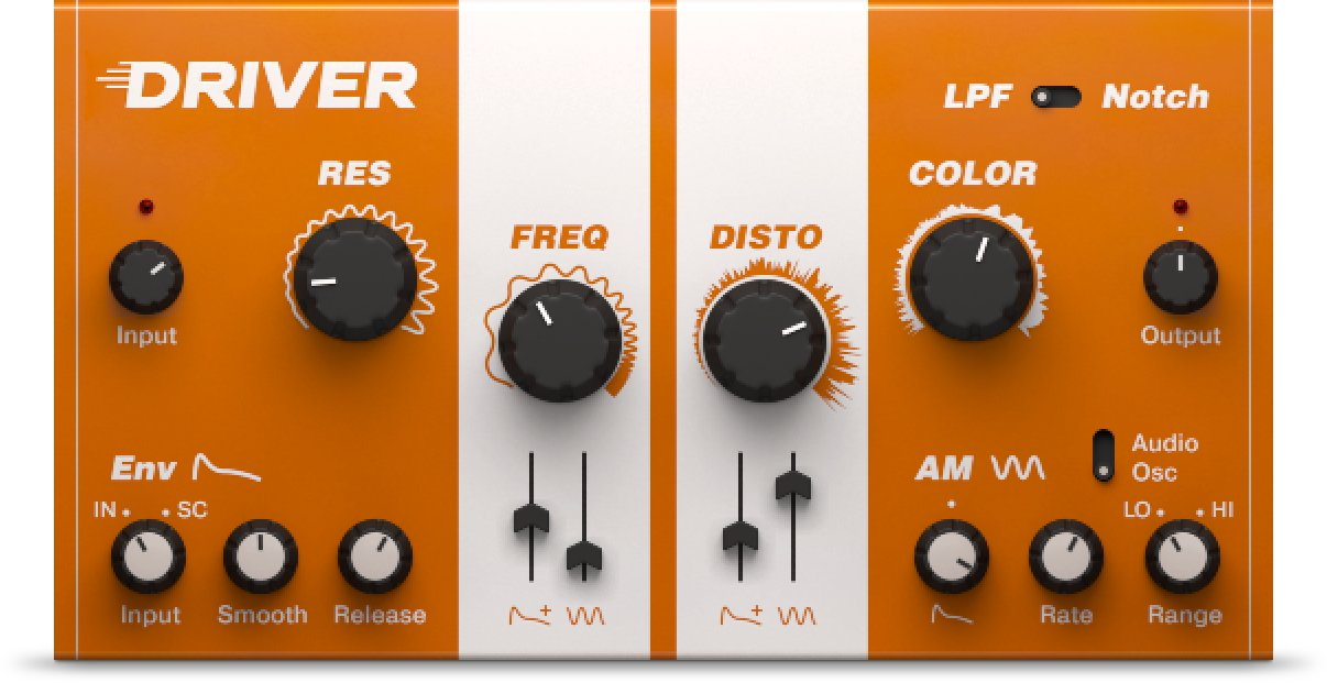 Some of the best/underrated Cheap/free Distortion plugins