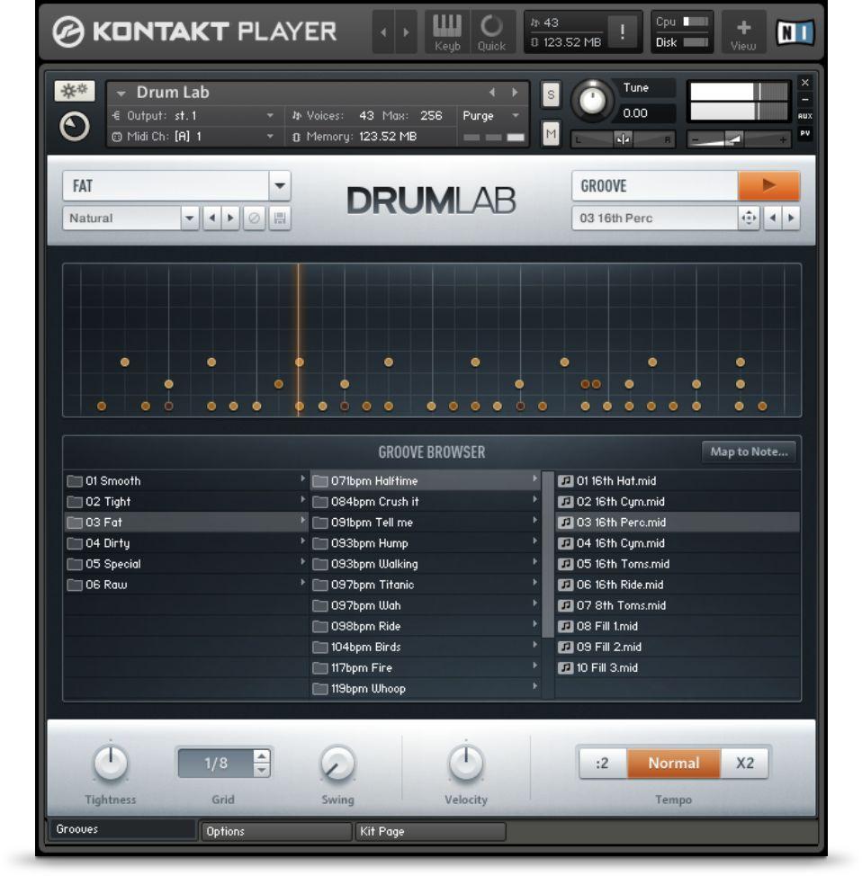 native instruments drumlab rutracker