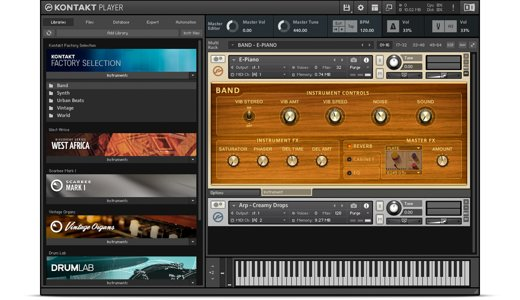 Native Instruments Kontakt 5 Full <a href=