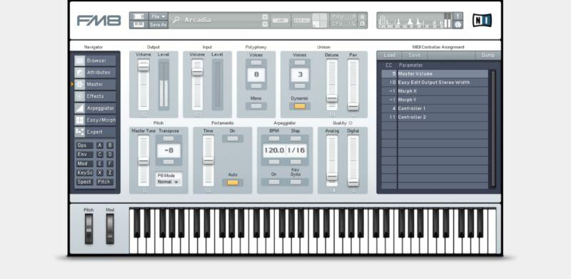 native instruments fm8 mac tpb