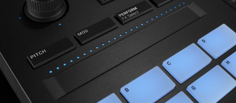 Maschine : Production Systems : Maschine | Products