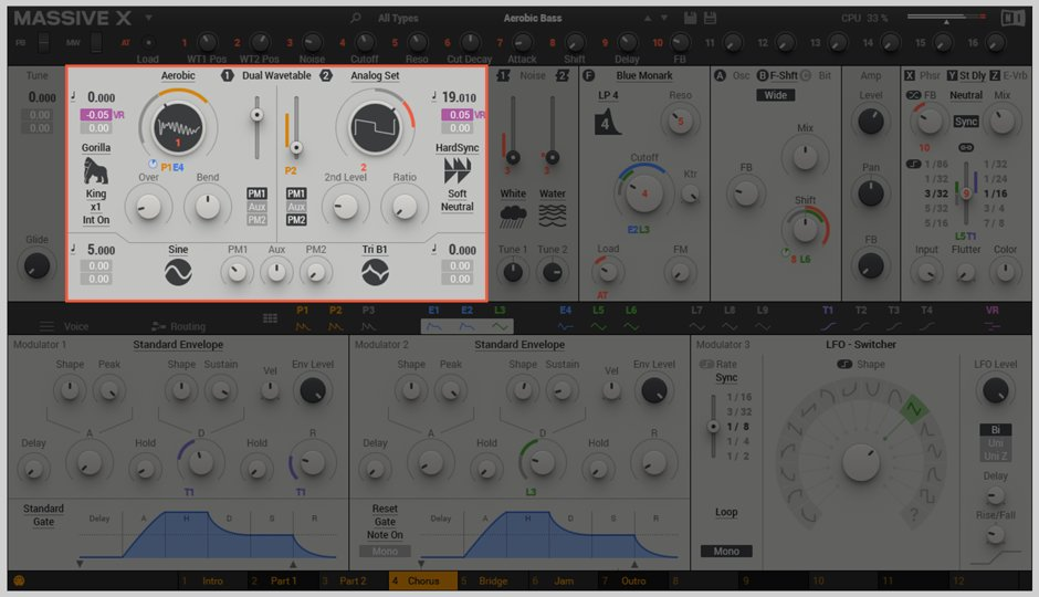 Native Instruments announce MASSIVE X - Sample Library Review
