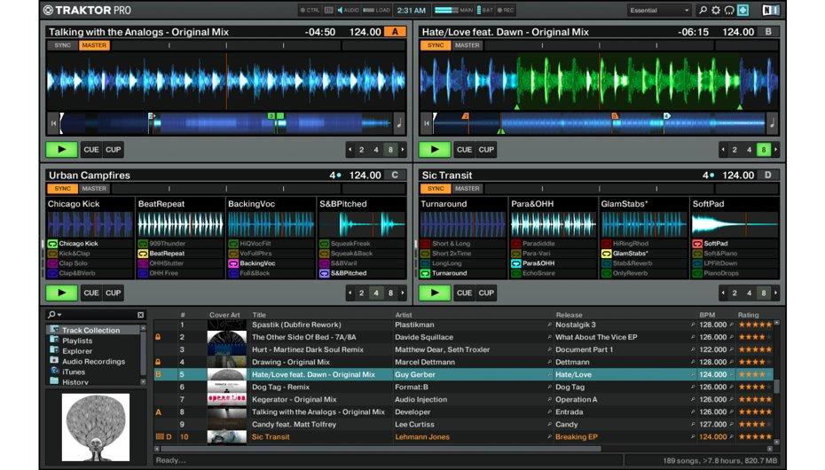 Los mejores programas para DJ (Disc Jockey) 2