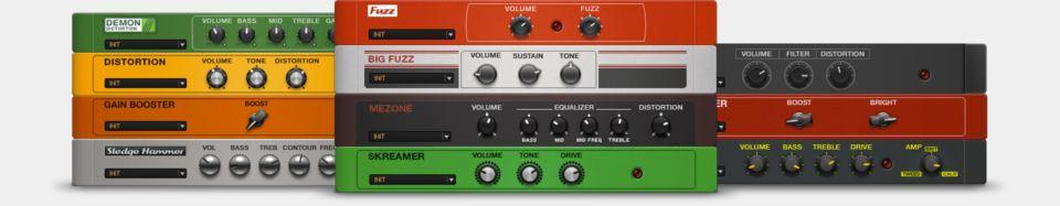 guitar rig pro 5 sounds