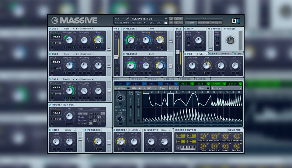 native instruments retro machines review