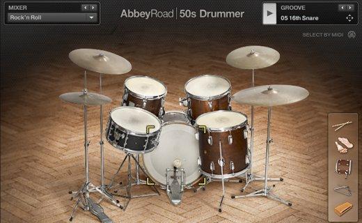 native instruments abbey road modern drums keygen