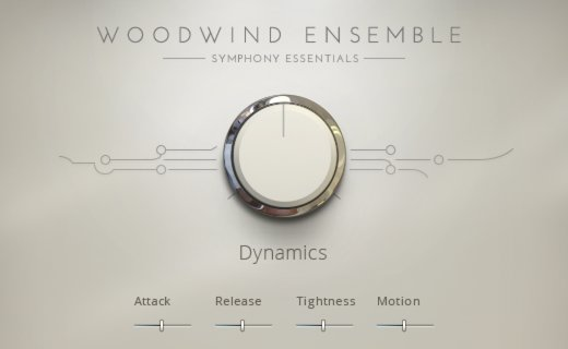 komplete bundles komplete 11 ultimate included products symphony essentials woodwind ensemble
