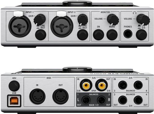 native instruments audio kontrol 1 manual