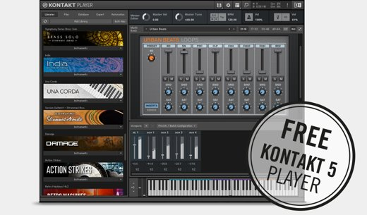 Kontakt Player 5.2 torrent.rar