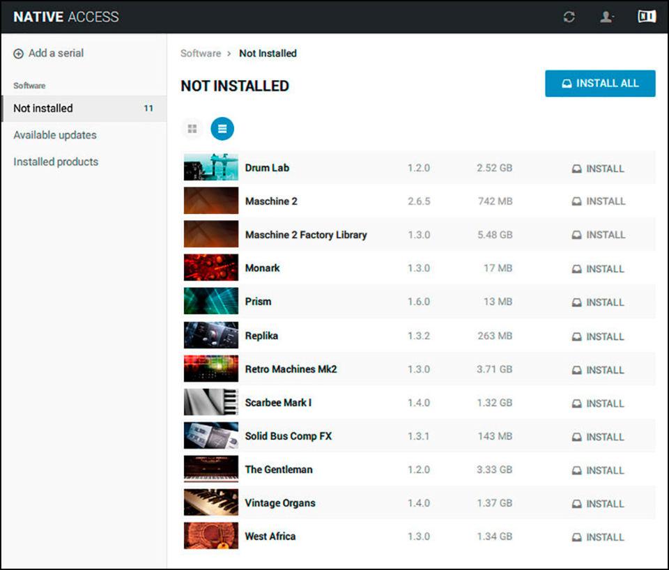 maschine 2.0 free download
