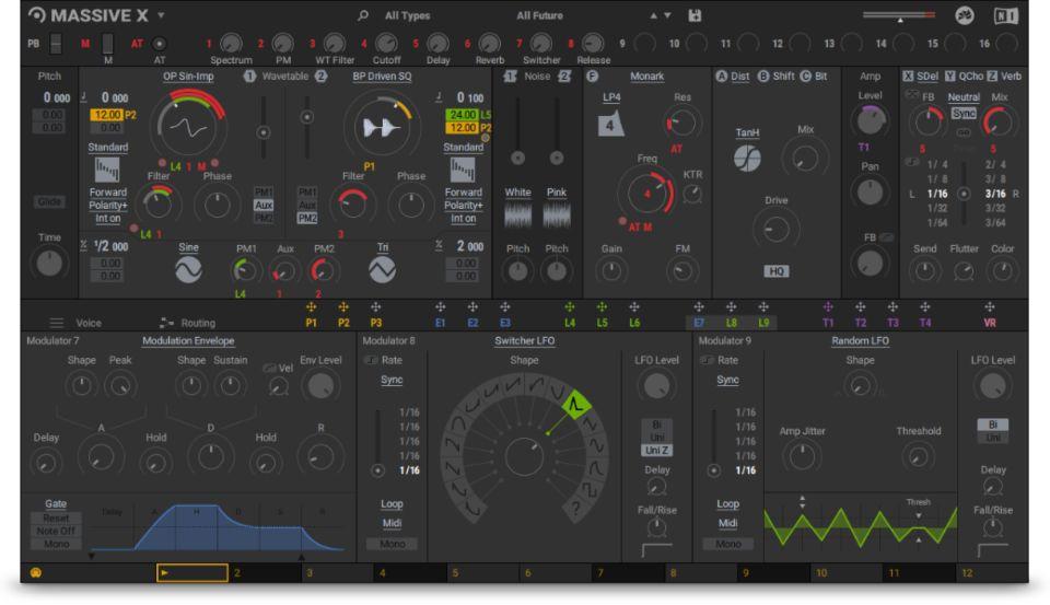 Get Massive Software Music Pics