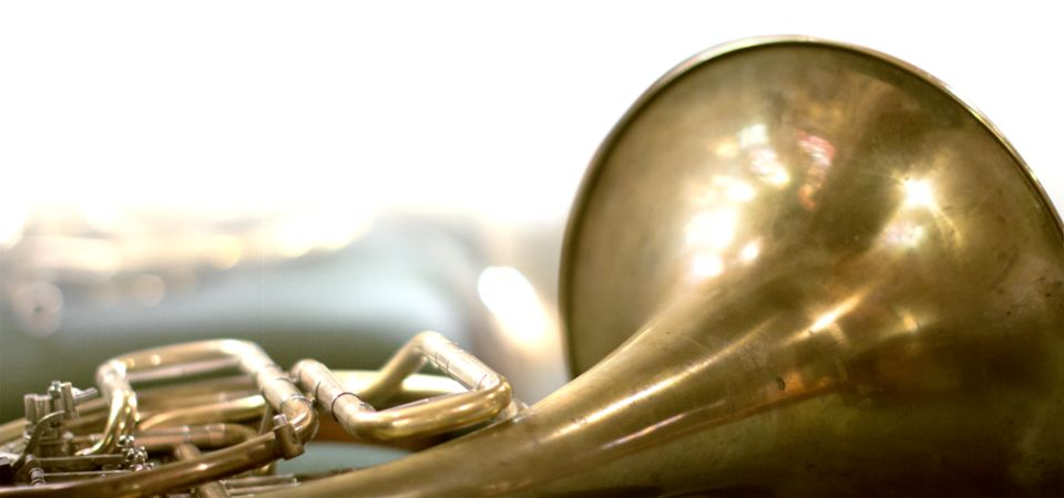 Komplete : Cinematic : Symphony Series – Brass | Products