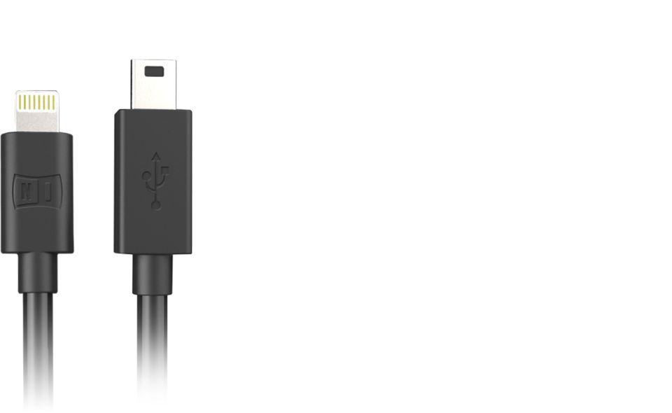 Native Instruments Traktor Cable USB to Lightning