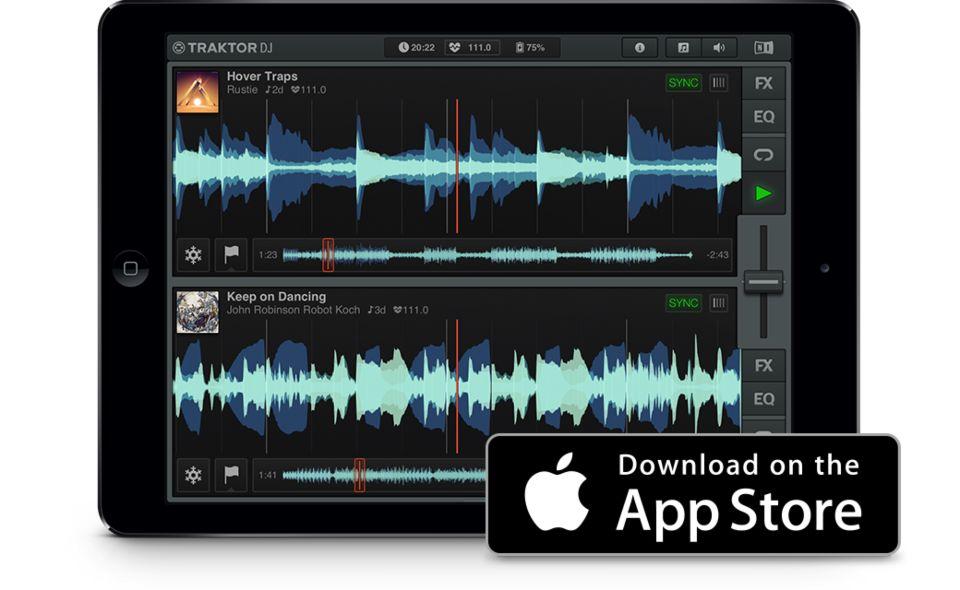 traktor pro free download mac
