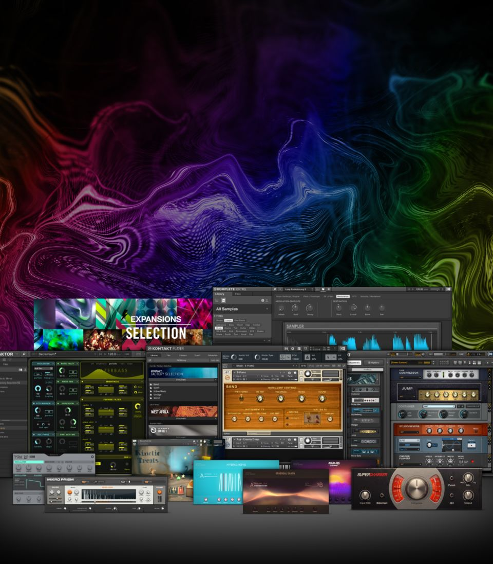 Native Instruments - Software And Hardware For Music Production And Djing 39b6a25aa1c23