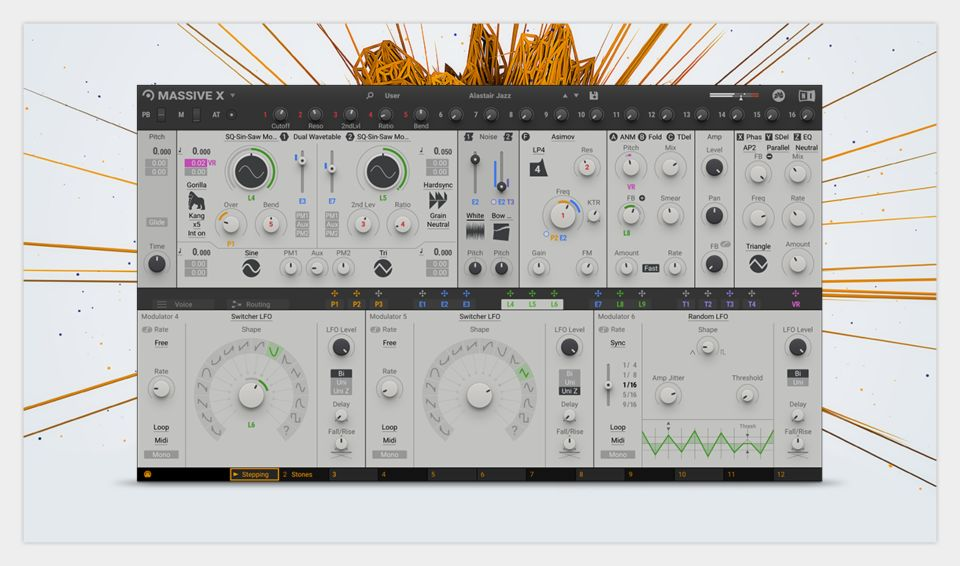 Native Instruments - Software And Hardware For Music Production And