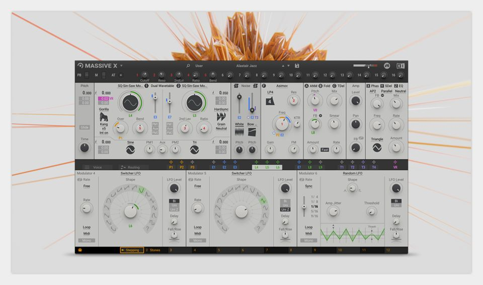 Native Instruments - Software And Hardware For Music