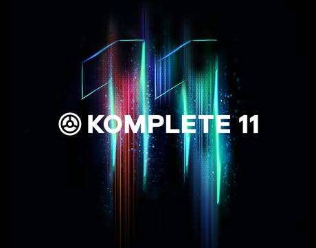 Komplete : Bundles : Komplete 11 Select | Products on