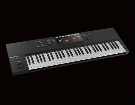 Semi-weighted keyboards? - Music Player Network