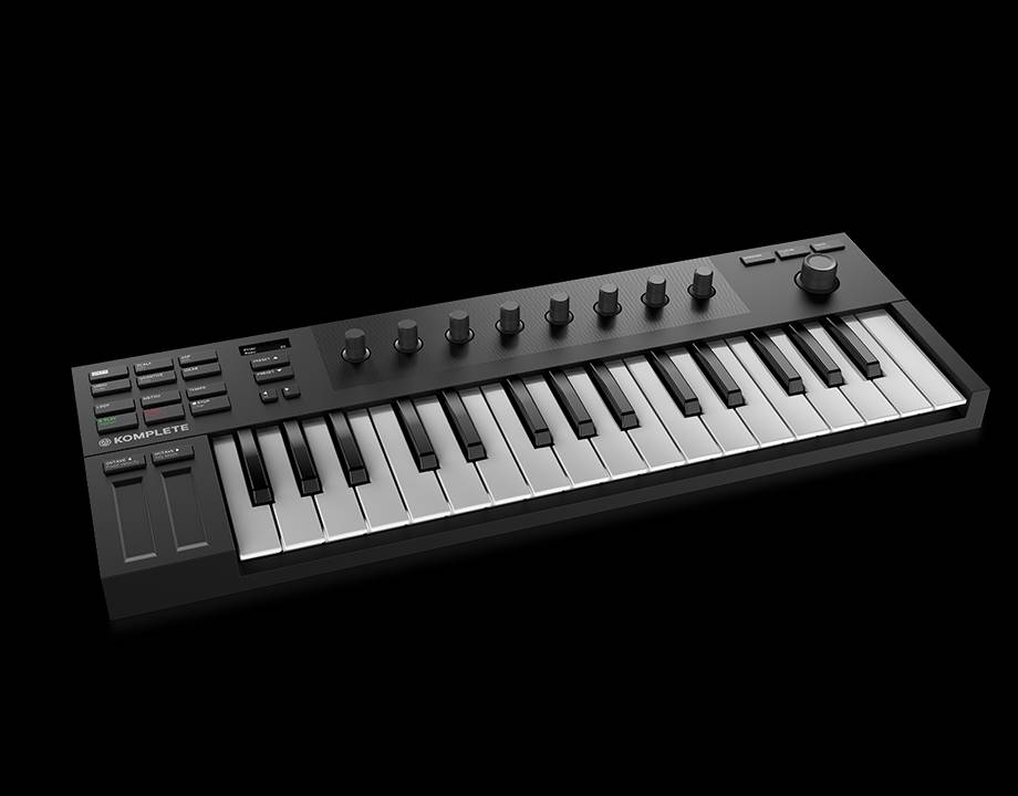 Komplete : Keyboards | Products