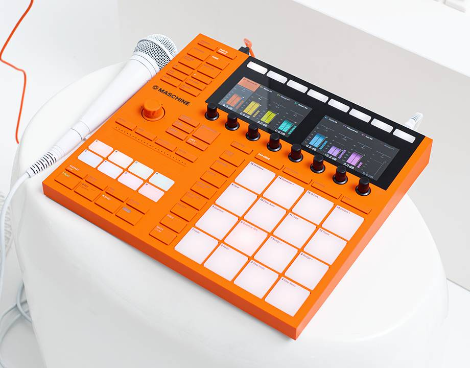 Maschine | Products