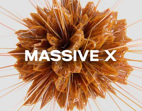 NATIVE INSTRUMENTS - Massive X 1.0.1 [WINDOWS] [894MB] [INSTALLER] [RG DIRECT]