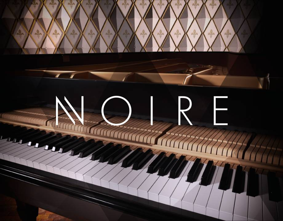 Komplete : Keys : Acoustic Pianos | Products