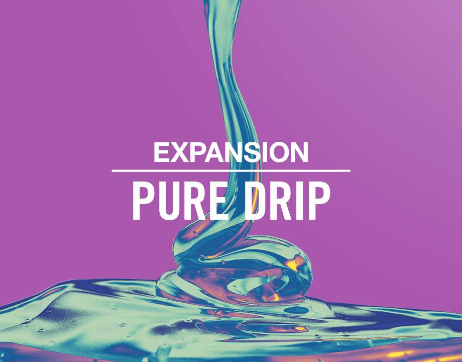 Maschine : Expansions | Products