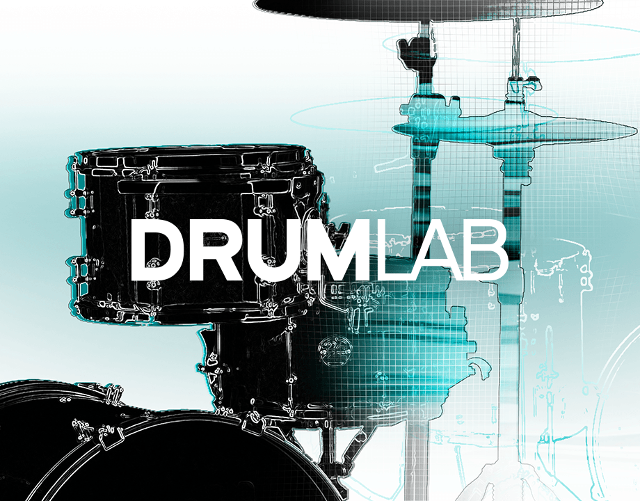 Komplete : Drums : Drumlab : Demo Version | Products