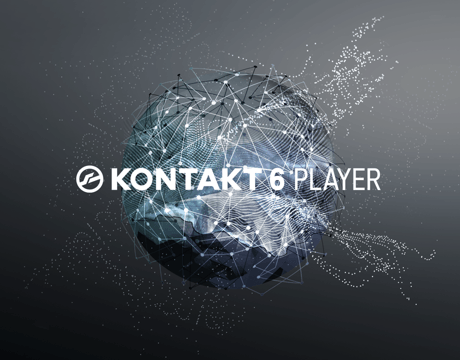 Kontakt Player full screenshot